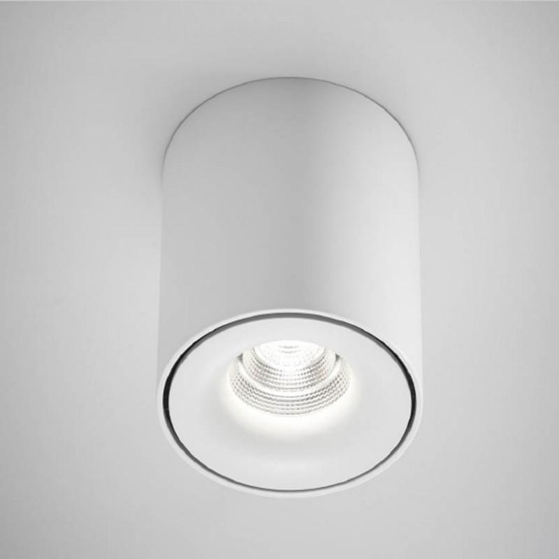 Lampada a soffitto Cyber di vivida international realizzato in alluminio