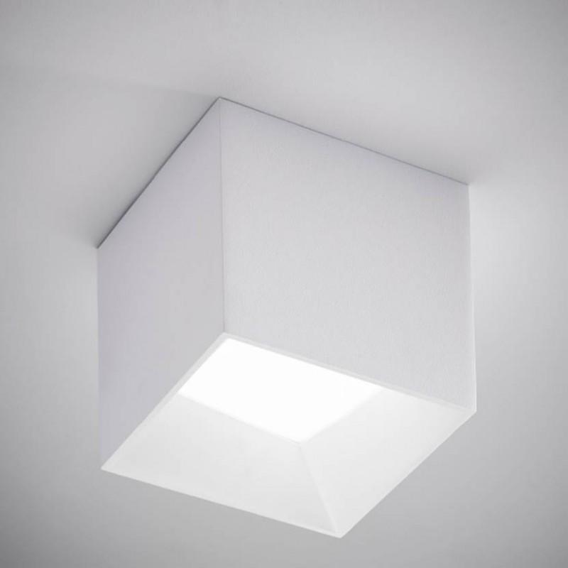 Lampada a soffitto Cube