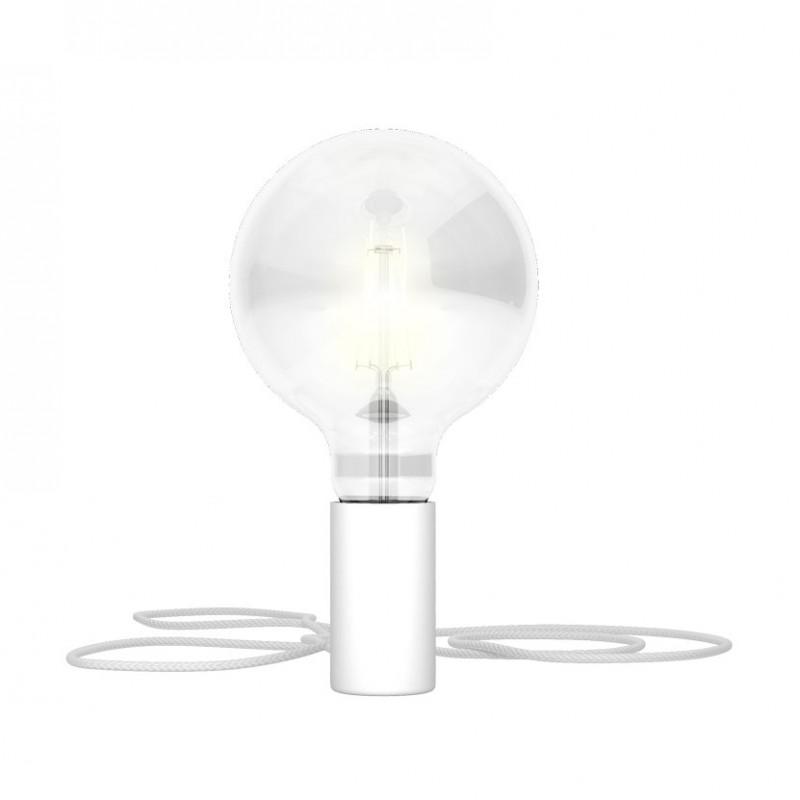Lampada Magnetico Plug Bianco di Filotto