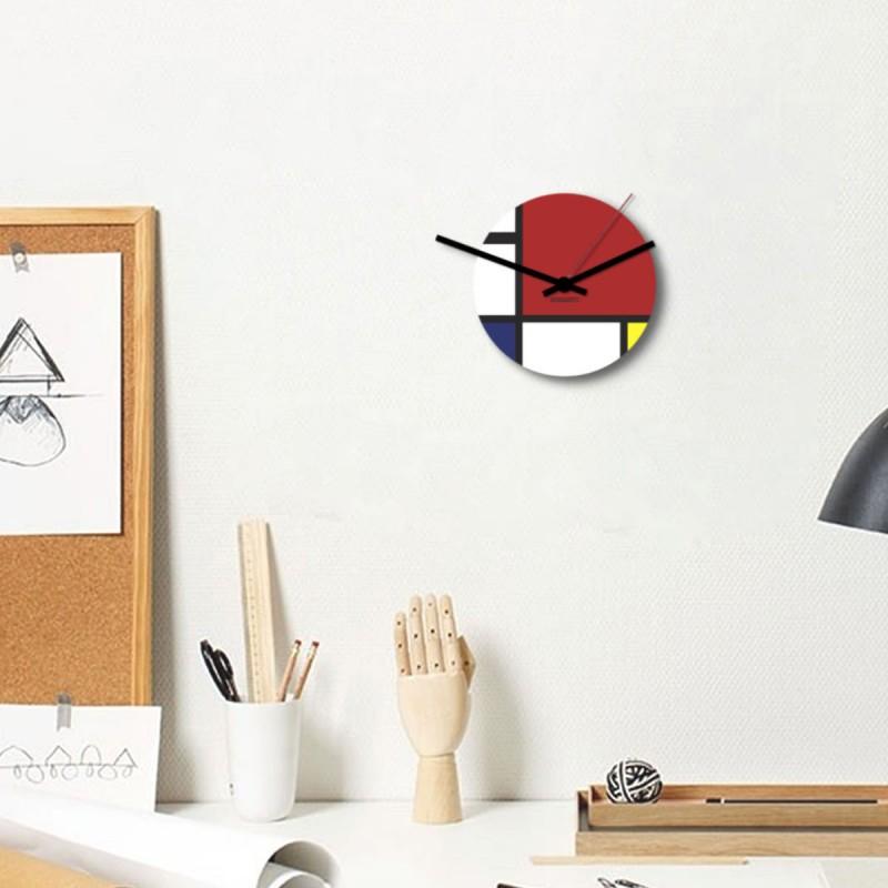 Orologino Mondrian