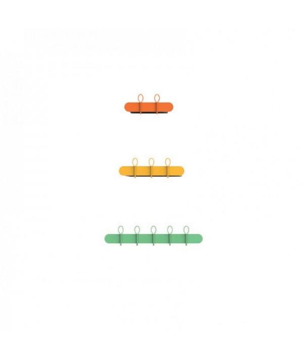 appendiabiti balloon vari colori