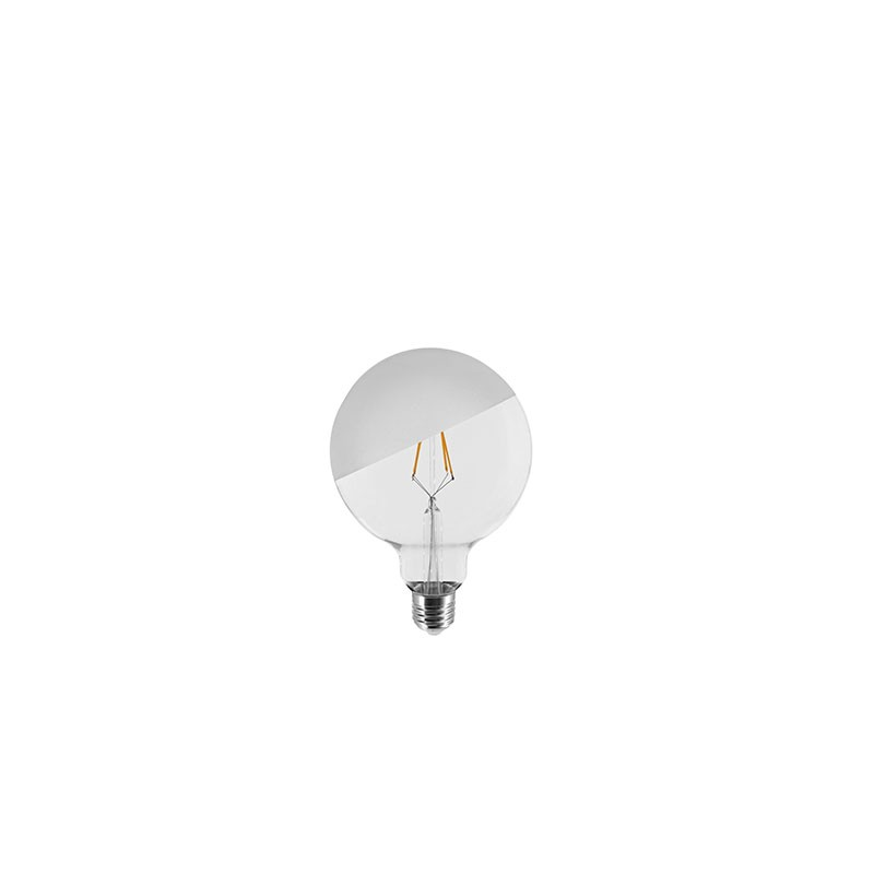 Lampada led Filotto Satinate Pio