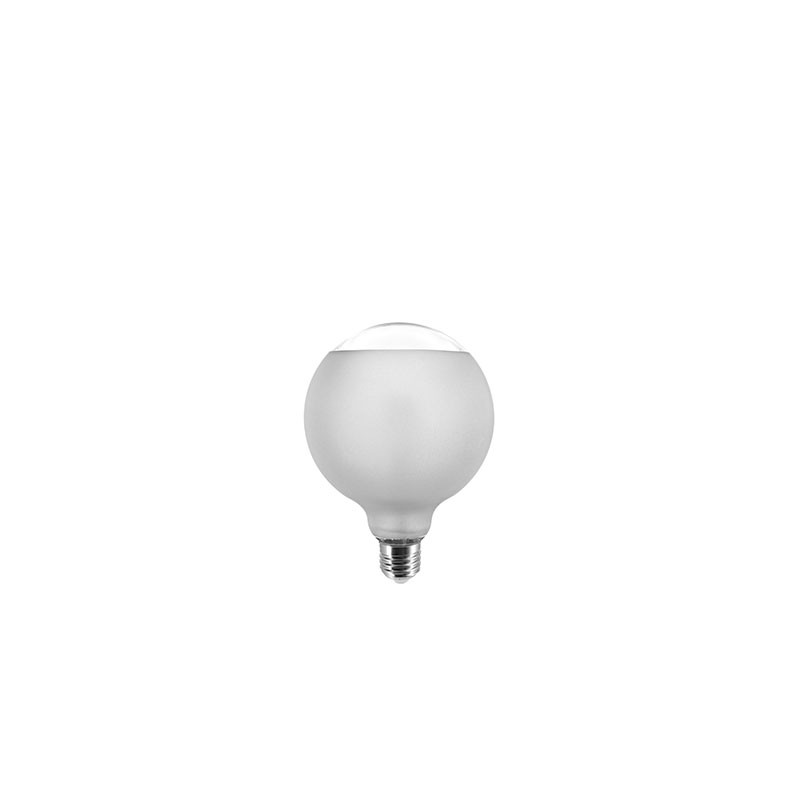 Lampada led Filotto Satinate Spot