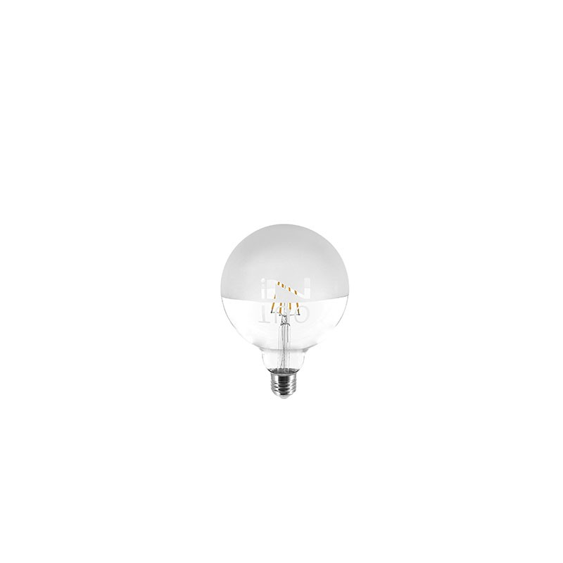 Lampada led Filotto Satinate In & out