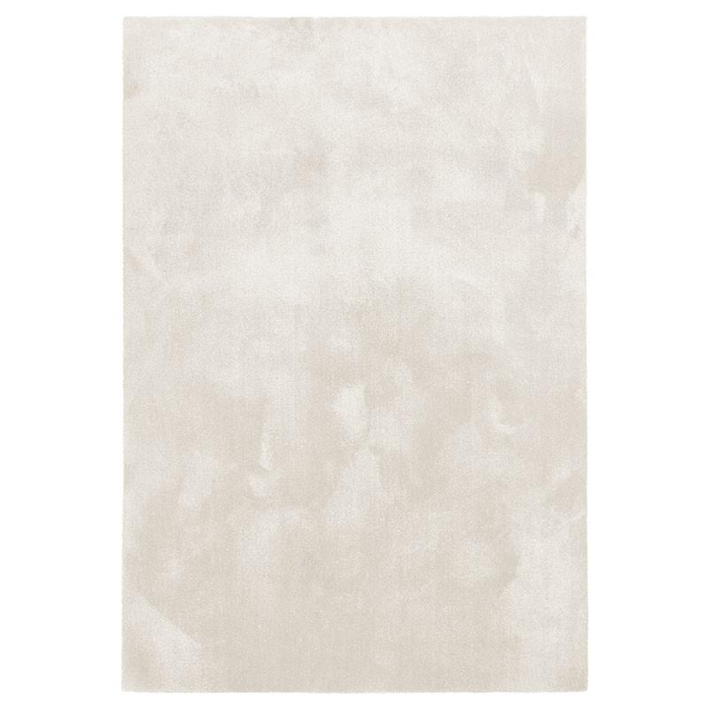 tappeto touch bianco di de dimora