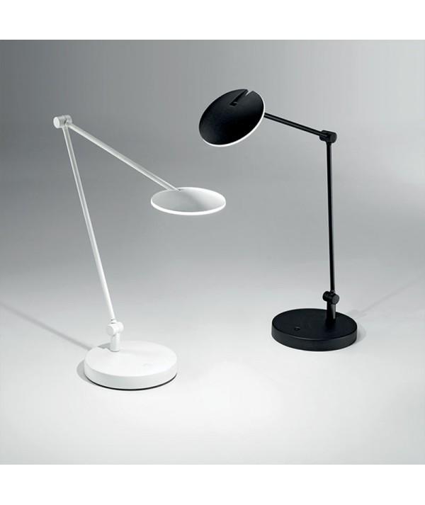Lampada da Tavolo Joint nero  di perenz