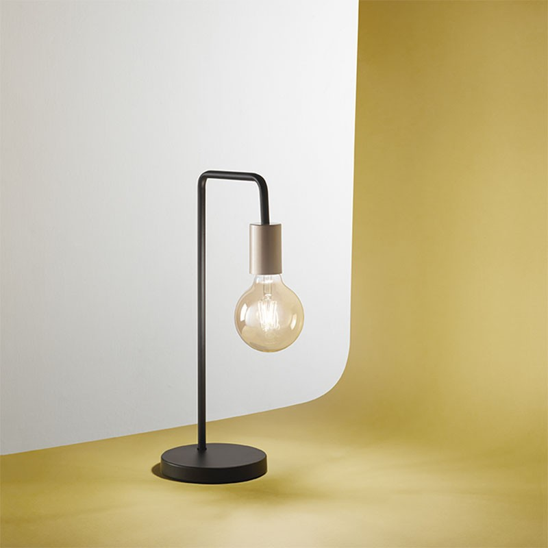 Lampada da Tavolo Vector