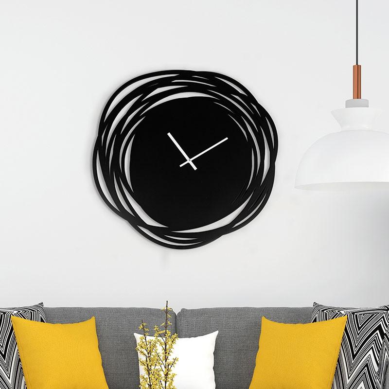 Orologio da parete Sketch de I-Dettagli