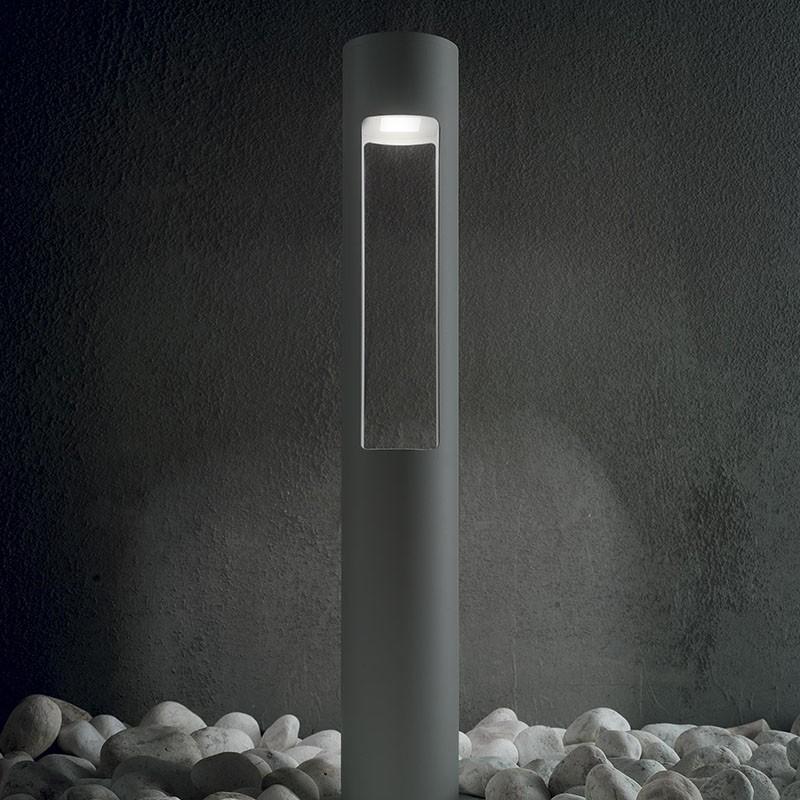 Lampda da terra Acqua di Ideal Lux