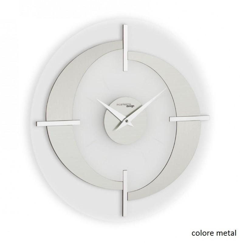 Orologio da parete Modus metal