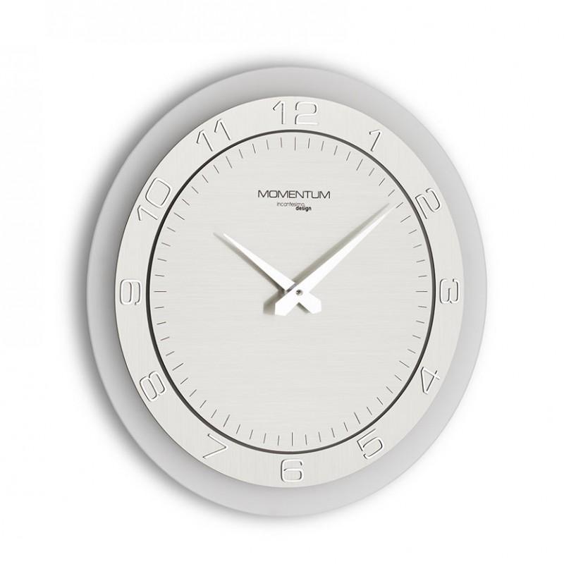L'orologio Momentum da parete
