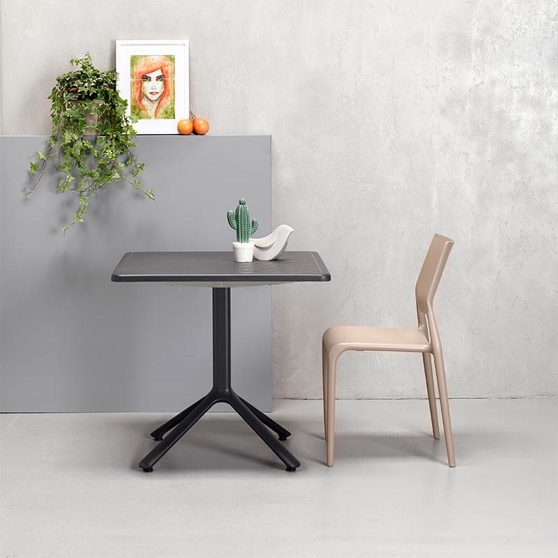 tavolino eco antracite