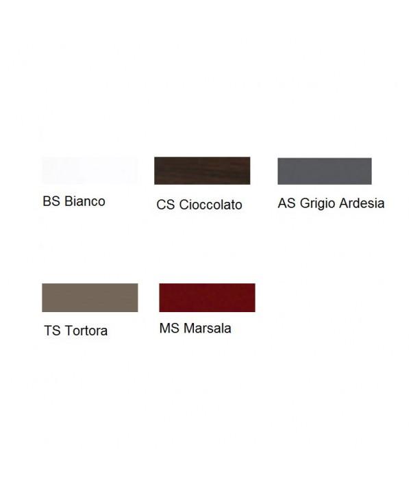 Appendiabiti Hang 4 cartella colori