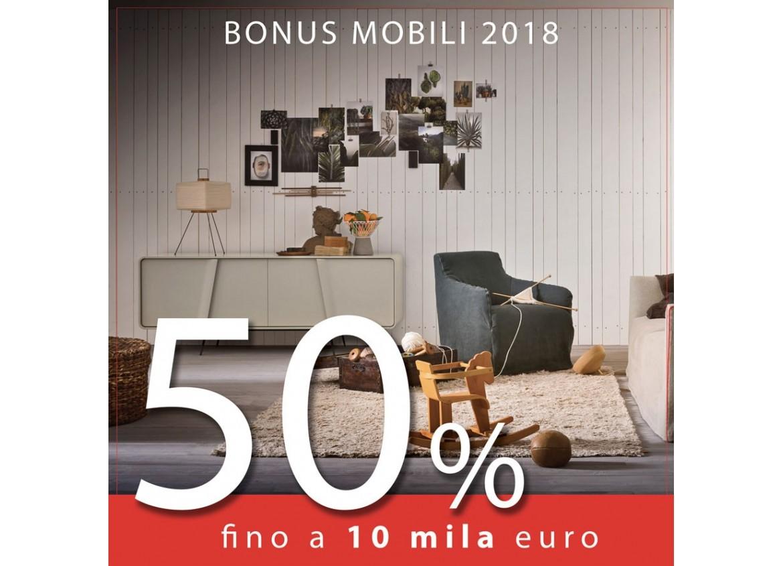 Cosa posso acquistare con il bonus mobili 2018?